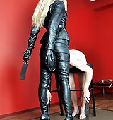 What Mistress Wants
