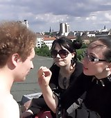 Over the rooftops of Berlin Part 1
