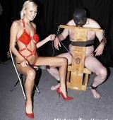 Mistress Autumn CBT
