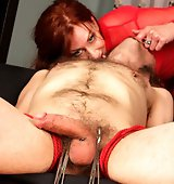 Clamped and Smothered